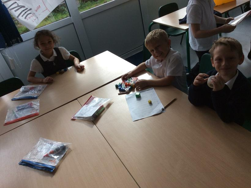 'Go Fish' in Golden Learning