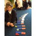 Numbers to 20. How many 'tens' and 'ones?'