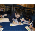Addition and subtraction using number lines