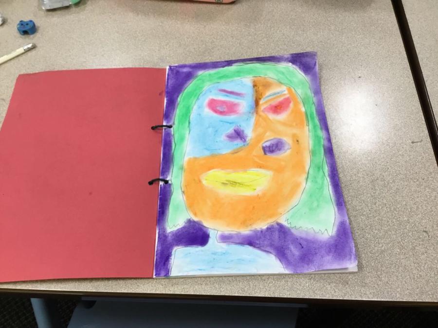 Y4 - artist study