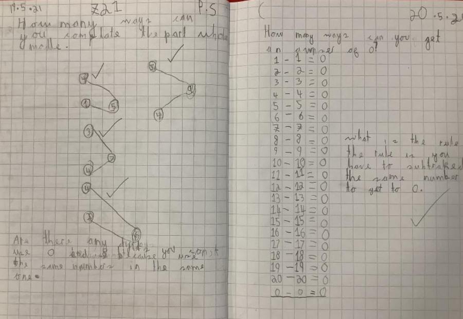 Y1 - Problem solving.