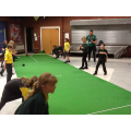After school bowling club for Year 3 and 4