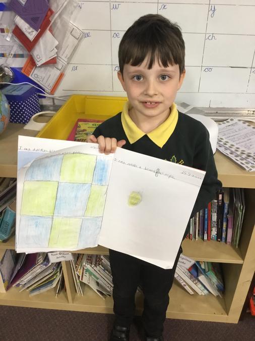 Arts Week - Tessellation Art