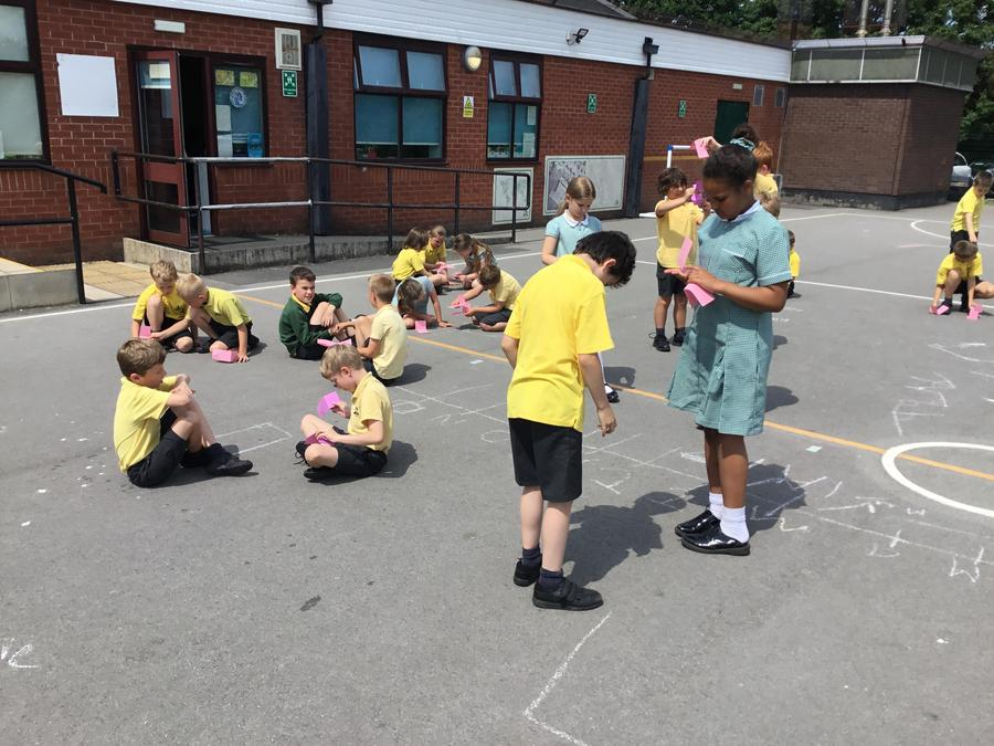 Y5 - Light and shadows