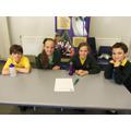 The Grammar contest begins!