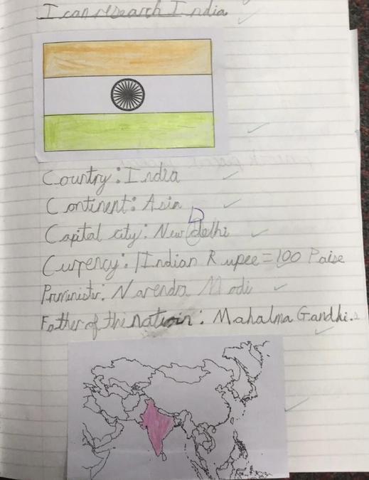 Y2 - India