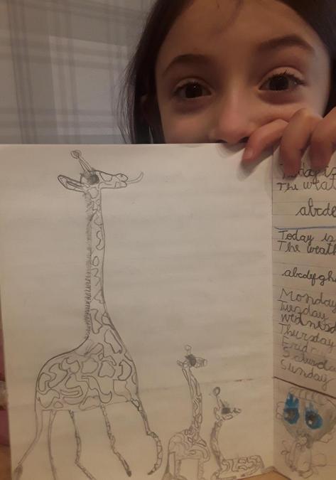 Y2 - drawing