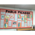 We have learned all about Picasso