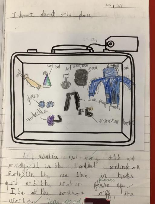 Y1 - Hot and Cold Weather