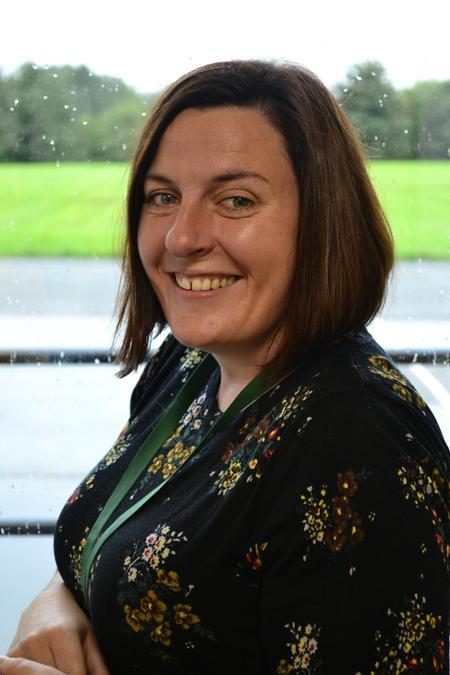 Mrs Beth Thornley