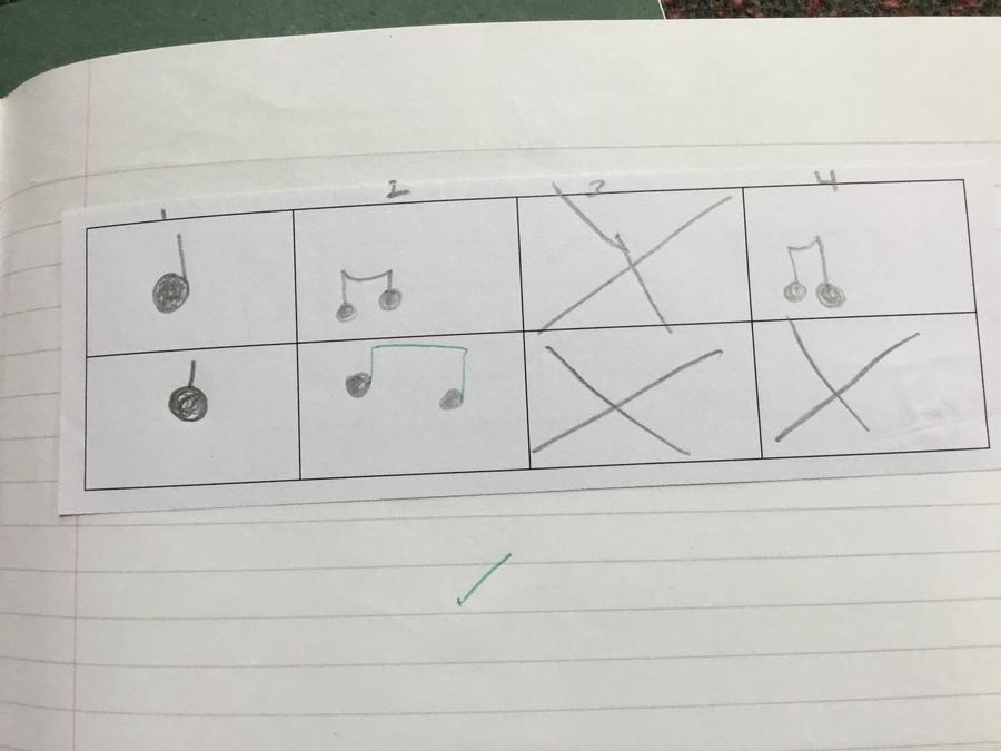 Y2 - Composing and performing.