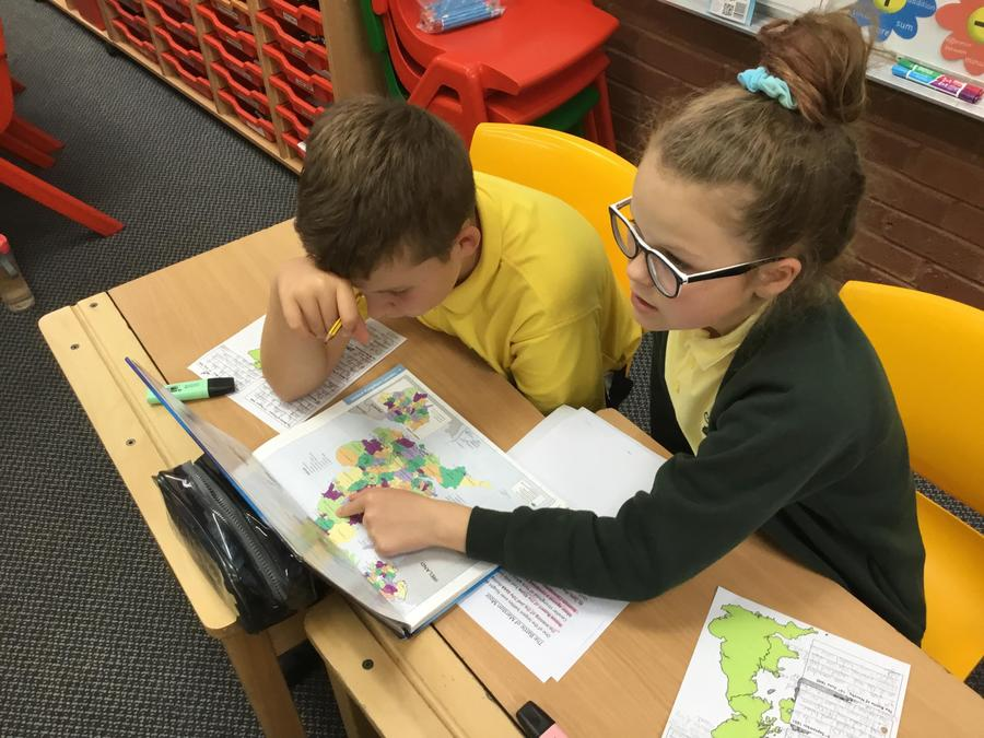Y6 - Locating Civil War geography