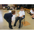 Role play is fun!