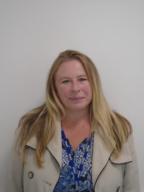 Mrs. C. McKettrick - Lunchtime Supervisor