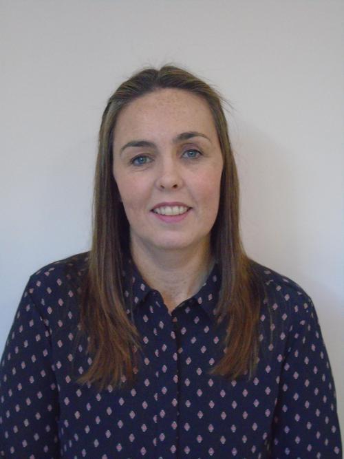 Miss J. Duffy - Deputy Headteacher & EYFS Lead