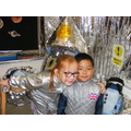 We love our space role play!