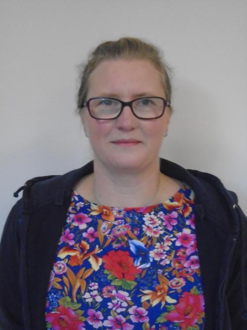 Mrs J. Slater - Teaching Assistant