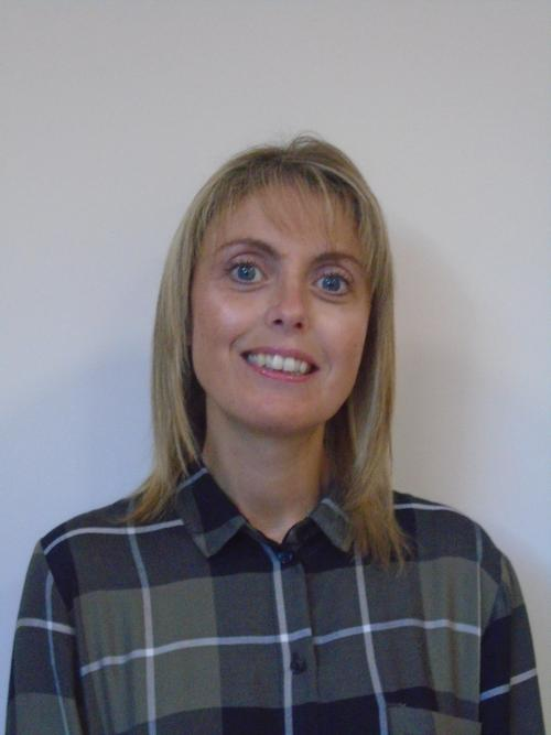 Mrs S. West - Teaching Assistant