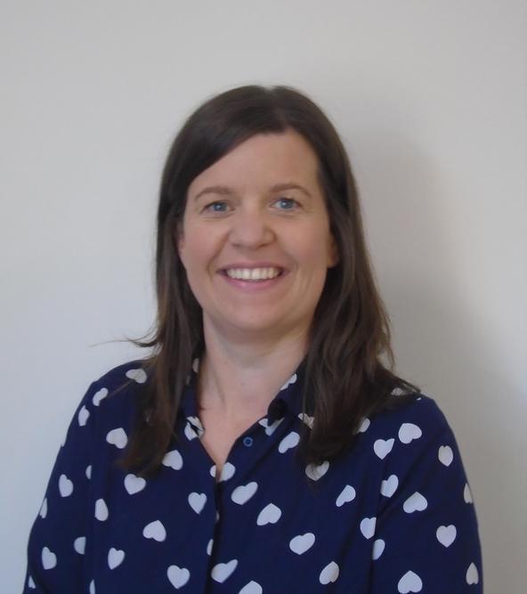 Miss H. Johnson - Teaching Assistant