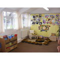 Our Nurture Room