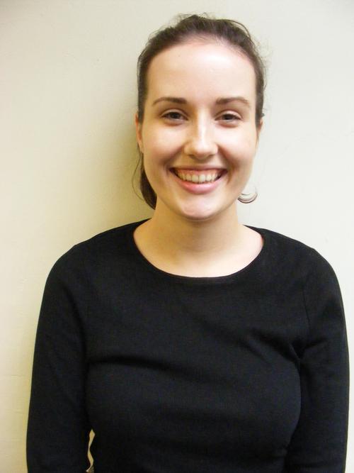 Miss E. Davies - Class Teacher