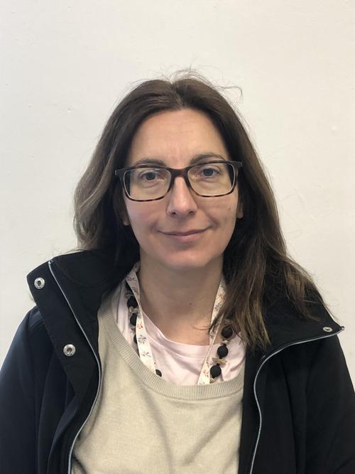 Mrs. C. Karagianni - Lunchtime Supervisor