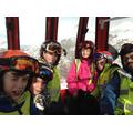 Ski trip 2016 - day 2