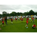Year 3 visit the Liverpool Tennis Tournament