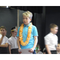 5J's Diwali assembly