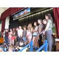 Year 6 - Leavers assembly 2016
