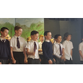 6S Class assembly