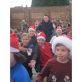 Superb Santa Dash 2017