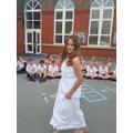 Year 6 Fancy Dress 2018