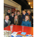 Safer Internet Day 2016 at Liverpool Football Club