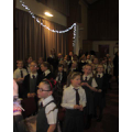 Our very talented Christmas Carol concert 2015