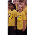 BBC Children in Need 2016