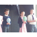 3T's fantastic assembly