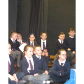 4M's class assembly - thinking about online safety