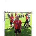 School Cross Country 2017