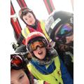 2016 Ski trip - final day update