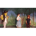 Class Act Drama - The Wizard of Oz