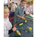 Year 5 - here be dragons!
