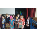 World Book Day 2017