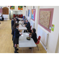 Year 6 Careers event 2016