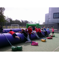 Year 4 activity day at ELSA