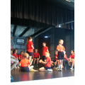 4M class assembly