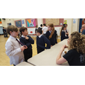 Year 6 Careers Day 2016