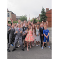 Year 6 Prom - 2016