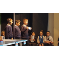 4M's electrifying assembly