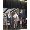 6D's fantastic class assembly - Autumn 2015